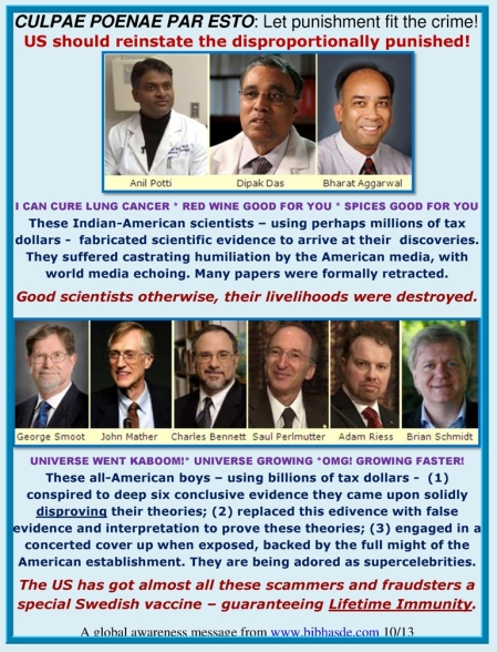 anil-potti-dipak-das-bharat-aggarwal-science-fraud