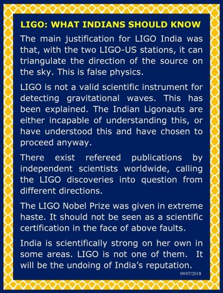 LIGO India