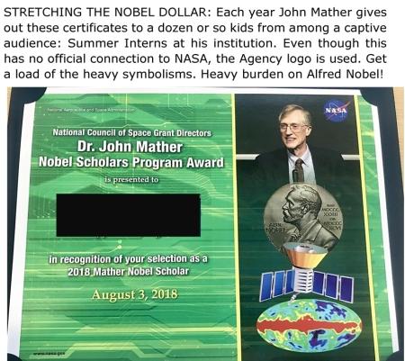 john mather nasa