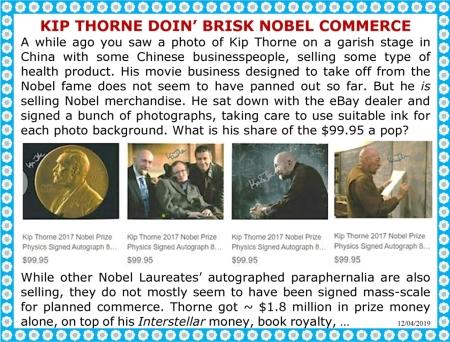 kip thorne nobel prize