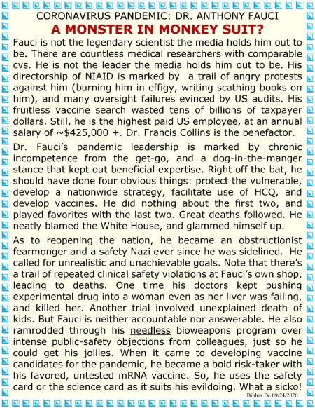 dr francis collins